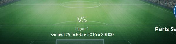 Pronostics Lille PSG