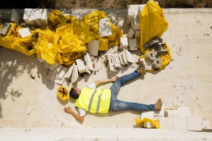 accident du travail Var Toulon - http://cabinet-bernardini.fr/traumatisme-cranien/