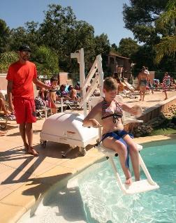 La Pascalinette, camping Tourisme et Handicap de la Londe-les-Maures