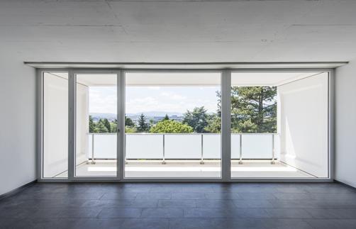 Fenêtre PVC… Tout est possible avec Tryba !