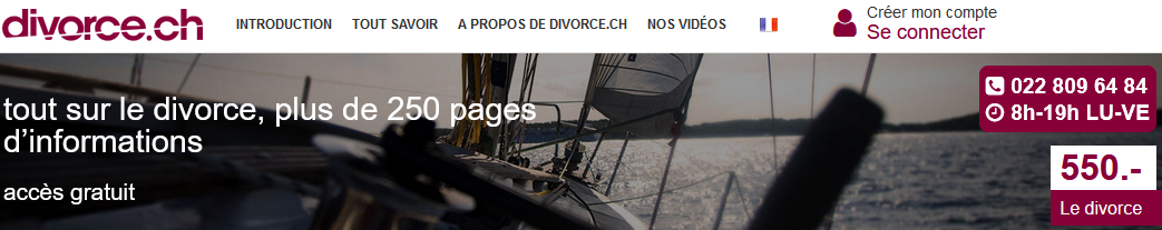 divorce.ch